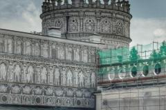 szlak-karpacki-krasiczyn-zamek-wieza-2-scaled