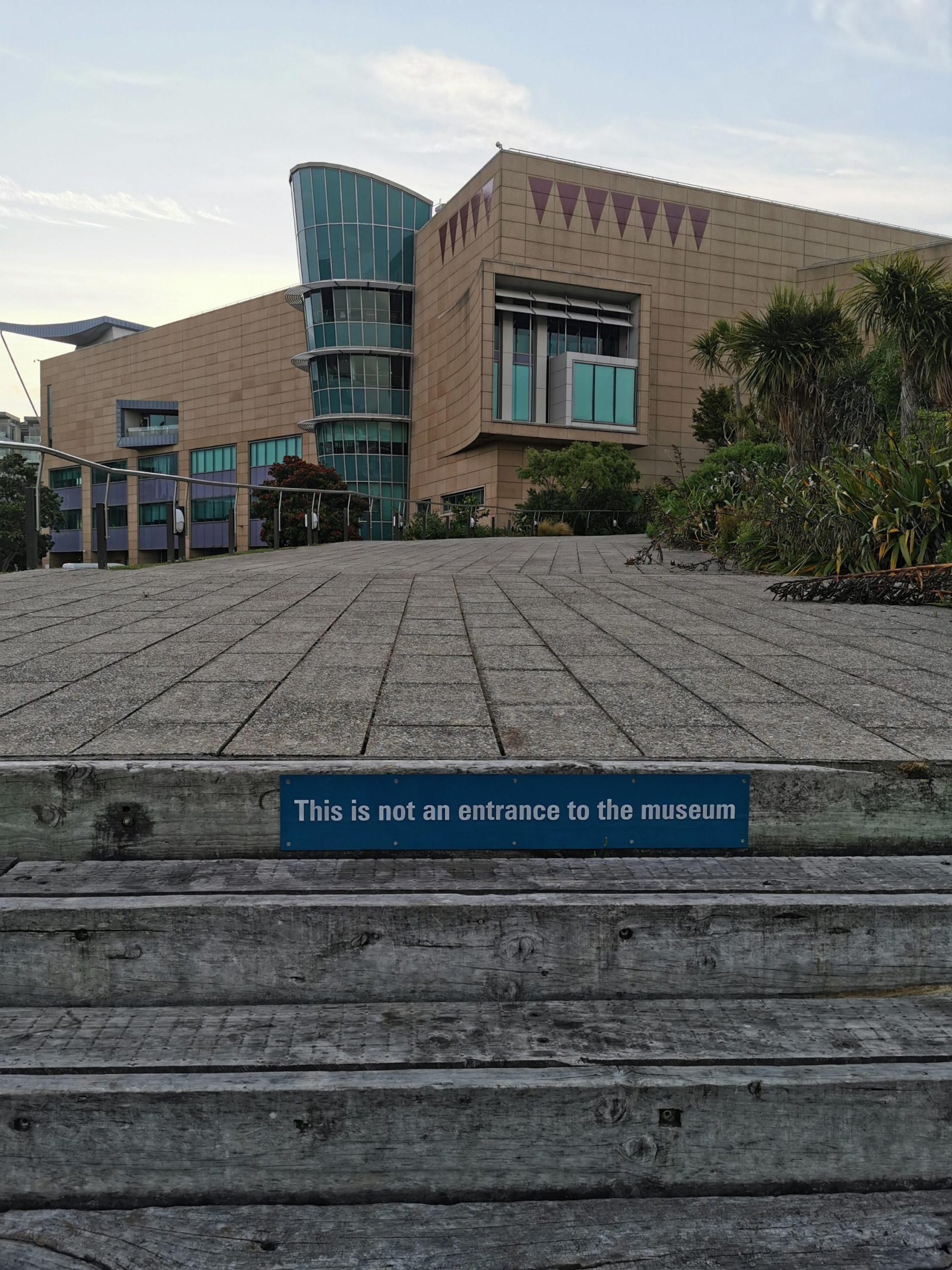 Czym zaskoczyła nas Nowa Zelandia? - znaki są wszędzie