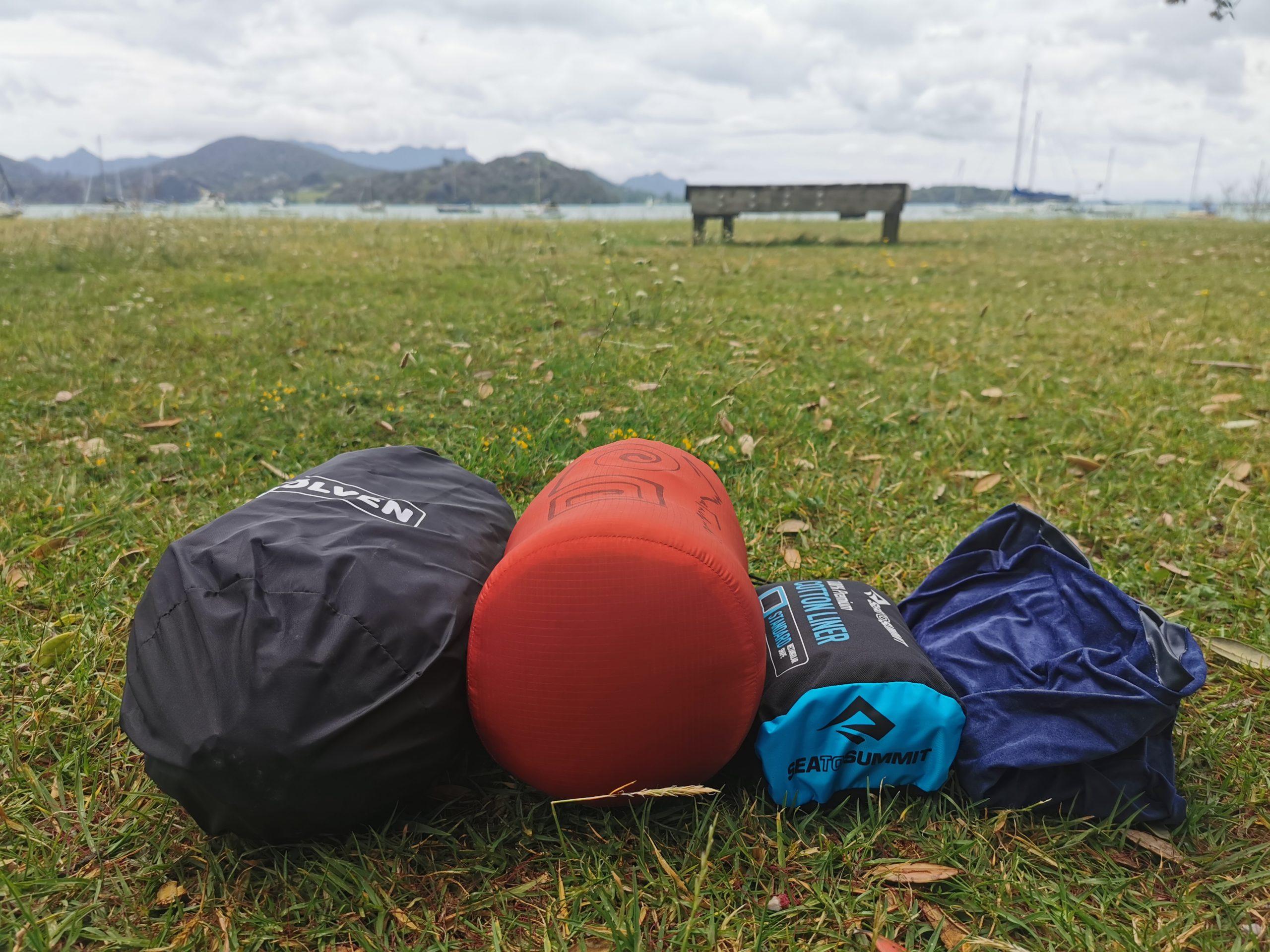 Tanie podróżowanie w Nowej Zelandii