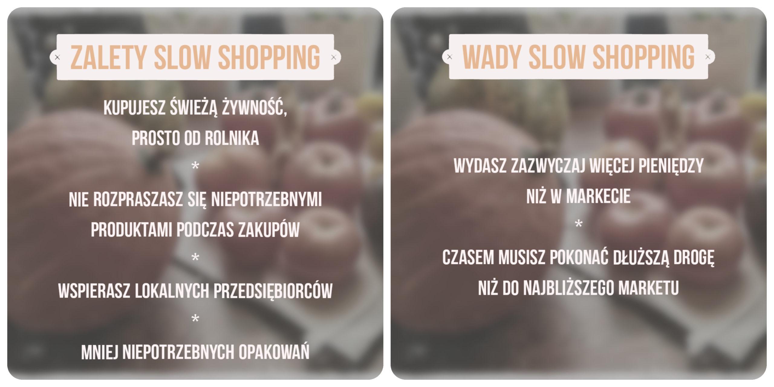 Targowiska w Krakowie - wady i zalety