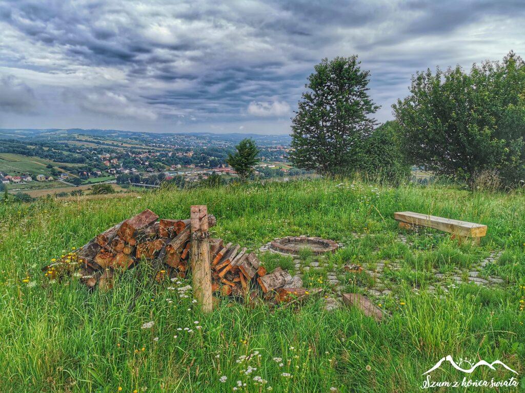 Szlak Karpacki: Pogórze Przemyskie